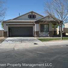 Rental info for 3802 S Descanso Rd