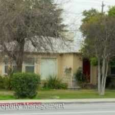 Rental info for 2407 Truxtun Ave. in the Bakersfield area