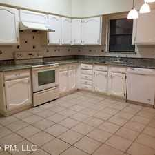 Rental info for 2618 Peartree in the Garland area