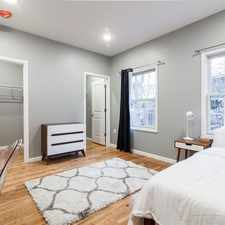 Rental info for Bedly in the Jersey City area