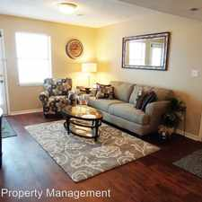 Rental info for 6720 Randall Court in the Kansas City area