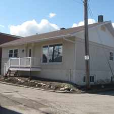 Rental info for 1940 Rue Narcisse-Roy #1940 in the Sillery area