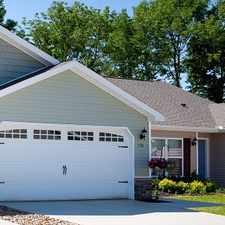 Rental info for Hampshire Highlands in the Avon Lake area