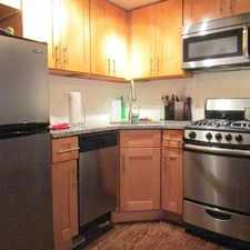 Rental info for 236 South 2nd Street #H2202 in the New York area