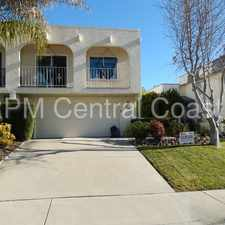 Rental info for Two Story Ocean View Townhome