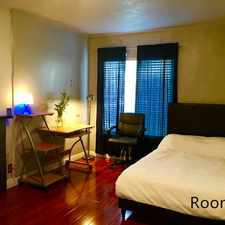 Rental info for Furnished Single Rooms