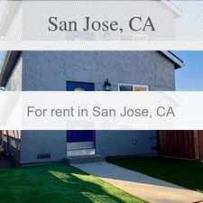 Rental info for 1 Bed 1 Bath In San Jose | , #2 in the Martinvale-Vinyard area