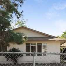 Rental info for Gorgeous 4 Bed/2 Bath Home In, CA. in the San Bernardino area