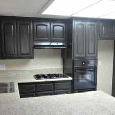 Rental info for Convenient Location 4 Bed 2 Bath For Rent in the Riverside area