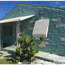 Rental info for Remodeled home with tile floors 3 Bed 2 baths Cental Air. in the Miami area