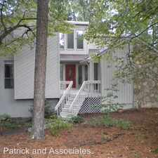Rental info for 2207 Spear Point Drive