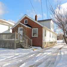 Rental info for 1403 Francis Court