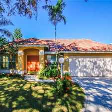 Rental info for 12691 Eagle Point Circle