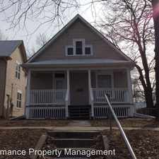 Rental info for 3053 T Street in the Hartley area