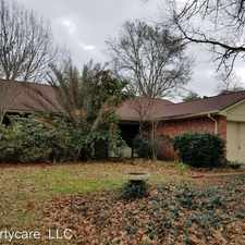 Rental info for 3707 Xenophon Dr. in the Houston area