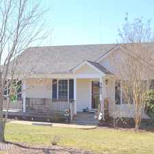Rental info for 5624 Lake Crest Way