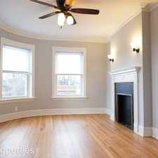Rental info for Hoyne Irving in the Chicago area