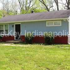 Rental info for 1739 East 71st Street in the North Central area