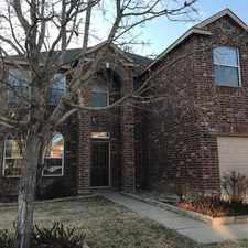 Rental info for 9029 Saratoga Road in the Fort Worth area