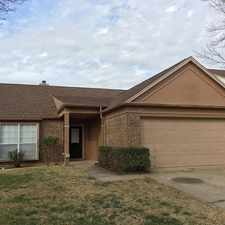Rental info for 2636 Coldstream Drive in the Fort Worth area