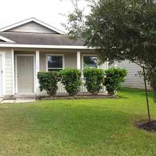 Rental info for 17406 Wigeon Way Drive in the Houston area
