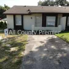 Rental info for 3337 Royal St in the Orlando area