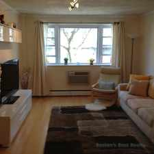 Rental info for 11 cogswell ave in the Porter Square area