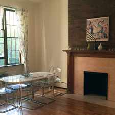 Rental info for 320 West 108th Street