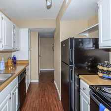 Rental info for Cypress Parc in the Houston area