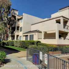 Rental info for 15206 Burbank Blvd in the Los Angeles area