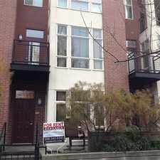 Rental info for Gorgeous City Side Loft Condo! in the Boise City area