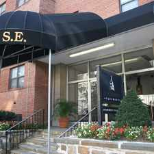 Rental info for 215 C Street in the Washington D.C. area
