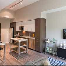 Rental info for 450K in the Washington D.C. area