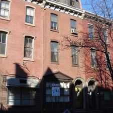 Rental info for 128 S. 22nd St in the Center City West area
