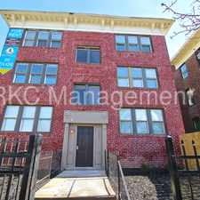 Rental info for 3205 Broadway Boulevard #13 in the Kansas City area