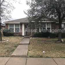 Rental info for Cute 3 bedroom, 2 bath home in Lancaster! in the Dallas area