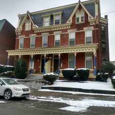 Rental info for 1203 W North Ave in the Manchester area
