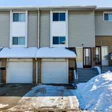 Rental info for 22 Lincoln Court in the Brampton area