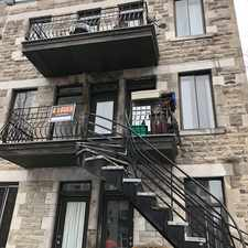 Rental info for 1817 Rue Leclaire #1817
