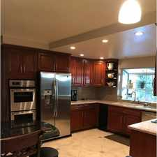 Rental info for Beautiful Move In Ready Home On A Culdesac. Par... in the Los Angeles area