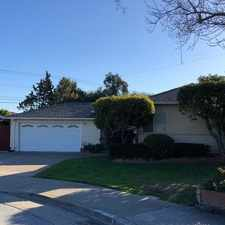 Rental info for Nice Family House For Rent. Washer/Dryer Hookups! in the San Mateo area