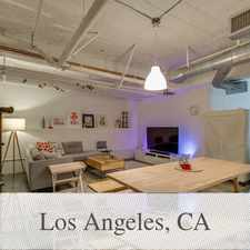 Rental info for Beautiful Los Angeles Apartment For Rent in the Los Angeles area