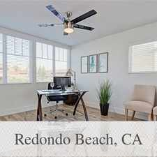 Rental info for 2 Bedrooms Apartment In Quiet Building - Redond... in the Los Angeles area
