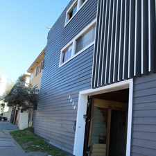 Rental info for - 1 Bedroom Unit In Walk Up. Parking Available! in the Oakland area