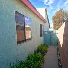 Rental info for Ard Shores - 3 Bedroom/2 Bathroom House. in the Port Hueneme area