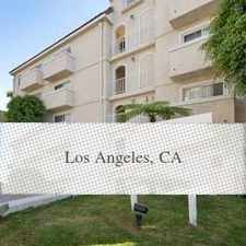 Rental info for Sunset Martel Towers Is Located In The Heart Of... in the Los Angeles area