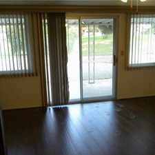 Rental info for Beautiful Sun City House For Rent in the Menifee area