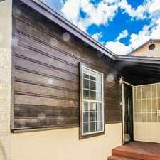Rental info for Recently Remodeled Charming Two-story Home In T... in the Los Angeles area