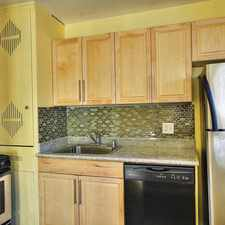 Rental info for One Bedroom Blocks From West Beach And State in the West Downtown area