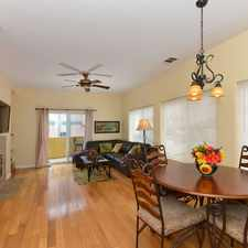 Rental info for Fully Furnished Ocean Unit In The Heart Of Bird... in the San Diego area